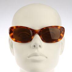 Persol Ratti Ottobelli 654 / 80s Vintage sunglasses / NOS / High end designer eyewear by CarettaVintage on Etsy