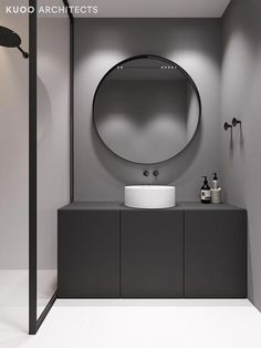 Bathroom Tub: The Complete Guide to Choosing Your Bathroom - Home Fashion Trend Contemporary Bathrooms, Modern Bathroom, Small Bathroom, Master Bathroom, Washroom, Bad Inspiration, Bathroom Inspiration, Bathroom Layout, Bathroom Interior Design