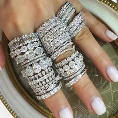 Ring lovers