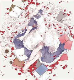 Read Artist Gomzi - Anime girl from the story [SƯU TẦM] Anime Art by Convalaria (Linh Lan) with reads. Pixiv ID : 1023317 All Anime, Anime Art, The Future Is Unwritten, Kagerou Project, Anime Child, Anime Girls, Popular Anime, Beautiful Anime Girl, The Victim