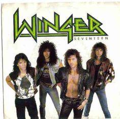 HAIR BANDS. SWOOOOOOOOOOOOOON..Kip Winger.....