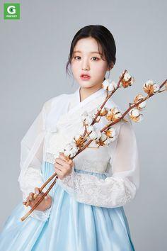 """IZ*ONE 아이즈원 on Twitter: """"[📷] 190906 IZ*ONE Jang Wonyoung for GMarket '2019 Chuseok Big Sale' Promotion #아이즈원 #IZONE @official_izone… """""""