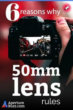 """6 Reasons Why The """"Nifty Fifty"""" Is The Next Upgrade From Your Kit Lens - Learn photography – lens basics. Nifty Fifty lens is one of the most awesome lens you will e - Tent Photography, Portrait Photography Tips, Photography Essentials, Photography Articles, Photography Basics, Photography Lessons, Photography Tutorials, Digital Photography, Amazing Photography"""