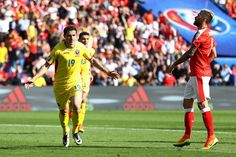 Romanya ile İsviçre Kardeşçe...!   Sportmen Tv