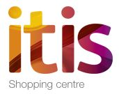 Shopping CENTRE. Itakeskus, HELSINKI. itis.fi