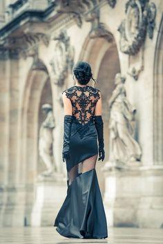 b033fc7e7ca7 72 Best alkmini fashion designs images   Fashion Design, Black ...