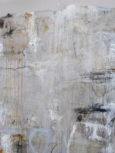 "Susanne CARMACK, NOT "" Cy Twombly"""