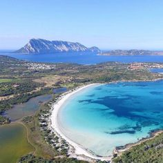 Un paradiso chiamato Cala Brandinchi, San Teodoro. Questa foto è di Michele Parente @il_parente