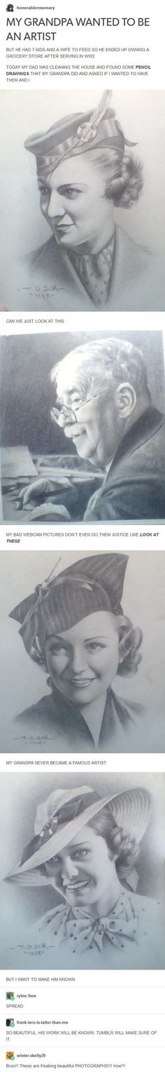 39 Ideas Cool Art Drawings Anime Posts For 2019 Images Gif, Faith In Humanity Restored, Wow Art, You Draw, Looks Cool, Oeuvre D'art, Belle Photo, Les Oeuvres, In This World