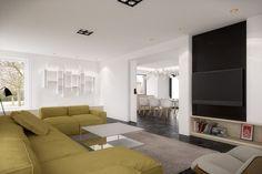 Renovatie totaalinrichting van bestaande woning