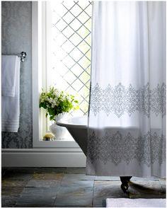 95 best bathroom curtains images bathroom bathroom ideas modern rh pinterest com