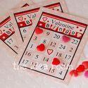 Valentine's Day Bingo - The Idea Room