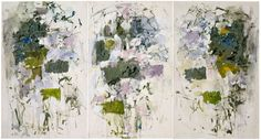 Joan Mitchell, Girolata, 1964. Oil on canvas, 101 3/4 x 189 5/8 inches (258.4 x 481.7 cm). Hirshhorn Museum and Sculpture Garden, Smithsonian Institution, Gift of Joseph H. Hirshhorn, 1966.