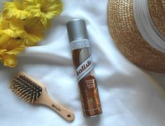 "Beauty & Lifestyle: batiste - Hint of Colour Dry Shampoo ""dark & deep ..."