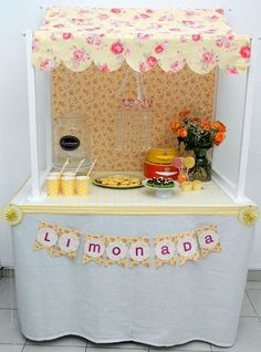 """Photo 2 of 26: Pink Lemonade / Birthday """"Agus´s Pink Lemonade Party"""" 