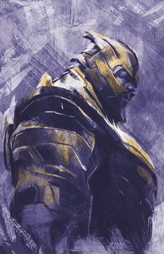 Se liberan ilustraciones oficiales de Avengers: Endgame con Captain Marvel, Ronin y más personajes Official illustrations of Avengers are released: Endgame with Captain Marvel, Ronin and more characters – Spaghetti Code Thanos Marvel, Marvel Avengers, Captain Marvel, Marvel Comics, Avengers Film, Marvel Villains, Marvel Characters, Marvel Heroes, Captain America