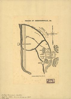 map from the Library of Congress