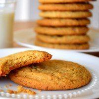 Just added my InLinkz link here: http://www.crazyforcrust.com/2014/09/peanut-butter-cookie-recipes/