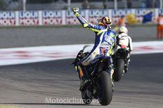 Las fotos del GP de Argentina de MotoGP 2015 | Motociclismo.es