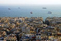 Thessaloniki City | Flickr – Compartilhamento de fotos!