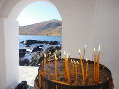Agios Nikolaos,church in Georgioupolis, Chania-Crete Island