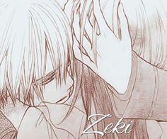 Zeki Love ❤