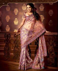Neeta Lulla Designer Saree   $130 with free home delivery