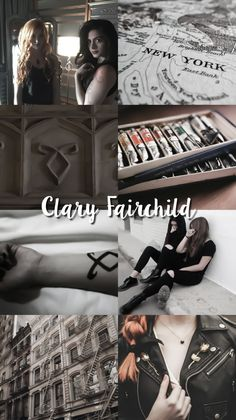 The Mortal Instruments Cast, Mortal Instruments Wallpaper, Shadowhunters The Mortal Instruments, Clary And Jace, Clary Fray, Shadowhunter Quotes, Shadowhunters Series, Isabelle Lightwood, Book Wall