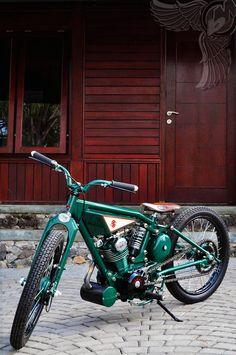 Metric Choppers - Page 9 - Custom Fighters - Custom Streetfighter Motorcycle Forum