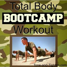 Amazing outdoor workout that can be done while your kids play in the backyard / playground / park / etc. Only on Tone-and-Tighten.com #workout #fitness