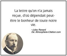 Citation de Jules Renard – Proverbes Populaires