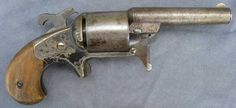Image result for early revolvers