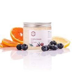 Ser Acid din Fructe – Peeling – YAMUNA