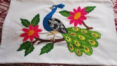 Hawaiian Quilt Patterns, Hawaiian Quilts, Hummingbird Pictures, Peacock, Punto De Cruz, Dots, Paintings