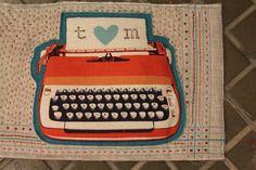 """""""TELA MARINERA"""", patchwork ...: TM"""