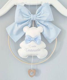 Ballet Baby Shower, Baby Boy Shower, Baby Shower Gifts, Baby Crafts, Felt Crafts, Diy And Crafts, Diy Wedding Shoes, Baby Boy Birth Announcement, Deco Originale