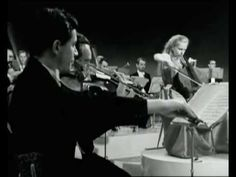 Elgar Cello Concerto 1st Movement: Jacqueline du Pre