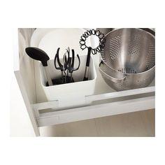 VARIERA Soporte para utensilios de cocina  - IKEA
