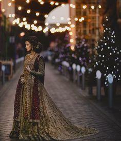 Wonderful Perfect Wedding Dress For The Bride Ideas. Ineffable Perfect Wedding Dress For The Bride Ideas. Indian Bridal Sarees, Pakistani Wedding Dresses, Bridal Lehenga, Designer Wedding Dresses, Indian Dresses, Eid Dresses, Wedding Sarees, Pakistani Wedding Photography, Indian Clothes