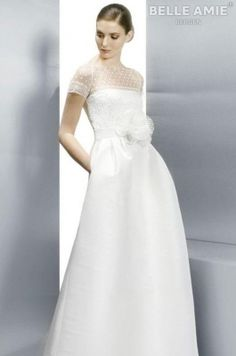 Jesus Peiro Wedding dress 3039 | - Belle Amie Brudesalong