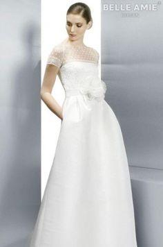 Jesus Peiro Wedding dress 3039 | - Belle Amie Brudesalong
