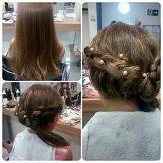 Penteado By Renata e Elisangela
