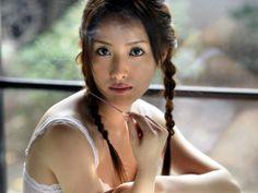 Seto Saki Japan Actress gravure idol and model 12 wallpaper