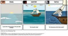 sea fever summary