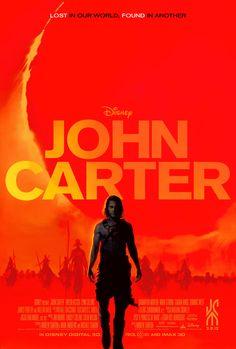 John Carter. Love Taylor Kitcsh!!!!!!