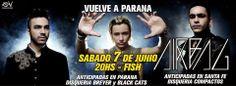 Agenda de Recitales Junio 2014  Sábado 07/06 (Eventos Destacados) Entrá en el Blog de CGCWebRadio y enterate de todo!!! Twitter Seguinos en: @CGCWebRadio Argentina (https://twitter.com/CGCWebRadio) Facebook Hacete Fan en: /CGCWebRadio  (https://www.facebook.com/CGCWebRadio)