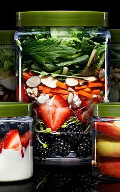 This Vending Machine Sells Fresh Salads Instead Of Junk Food | Co.Exist | ideas + impact