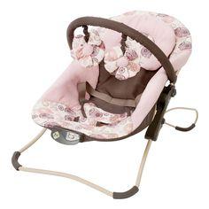 Snug Fit Folding Infant Seat - Yardley