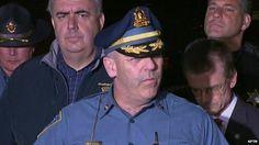 BBC News - Boston marathon bombs suspect Dzhokhar Tsarnaev captured