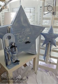 "Set βάπτισης ""Αστέρι Little Man"" Boy Christening, Baby Baptism, Baptism Favors, Twinkle Twinkle Little Star, Baby Birthday, Little Man, First Birthdays, Diy And Crafts, Wedding Day"